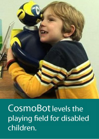 cosmobot