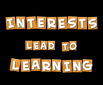 Interests Lead To Learning